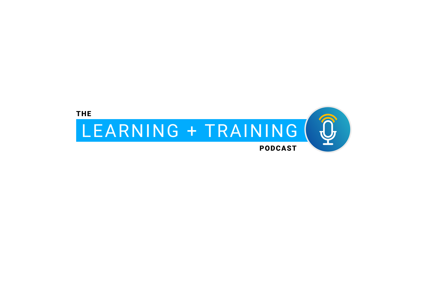 Learning-+-Training-masthead-podcast-logo