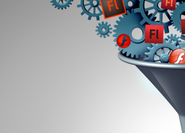 Converting Flash Training Course Materials – Time is Running Out!