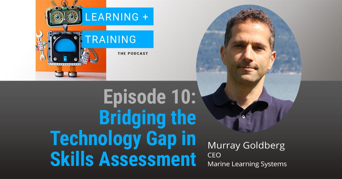 Bridging the Technology Gap in Skills Assessment graphic