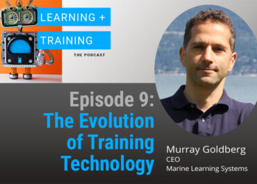 The Evolution of Training Technology