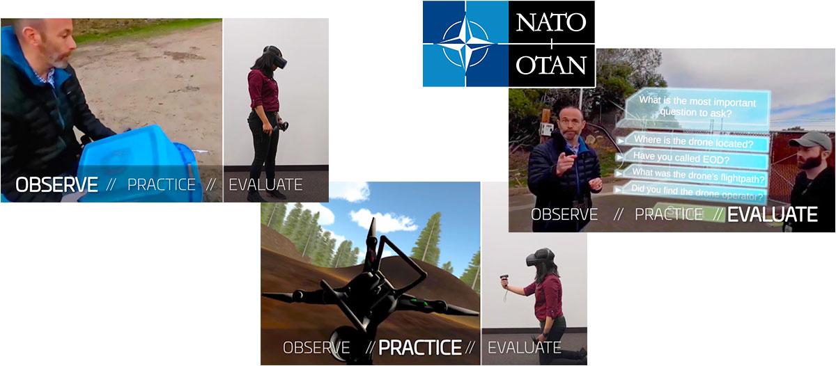 Case Study NATO graphic
